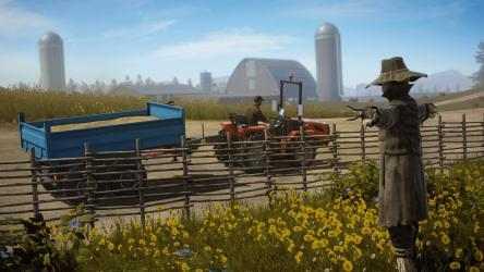 Captura de Pantalla 7 de Pure Farming 2018 para windows
