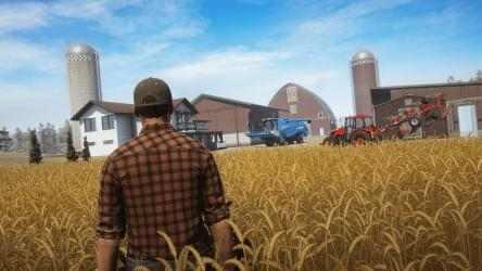 Screenshot 1 de Pure Farming 2018 para windows