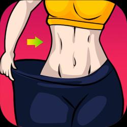 Screenshot 1 de Perder peso en 30 días - Entrenamiento en casa para android