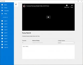 Screenshot 3 de Funny Falls para windows