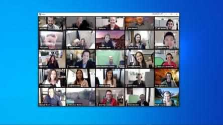 Screenshot 4 de Join & Create Zoom Meetings para windows