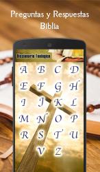Imágen 6 de Preguntas y Respuestas Biblia para android