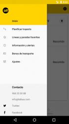 Imágen 3 de Autobuses LAT Murcia para android