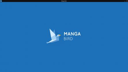 Captura de Pantalla 5 de Manga Bird para windows
