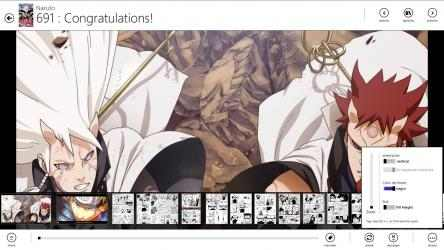 Captura 7 de Manga Bird para windows