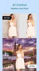 Captura de Pantalla 10 de Mézclame: Editor de Fotos para android