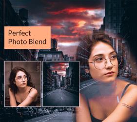 Imágen 9 de Mézclame: Editor de Fotos para android