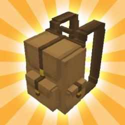 Captura 1 de BackPack Mod for Minecraft PE - MCPE para android