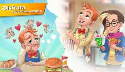 Screenshot 7 de Cooking Diary®: Juego de Cocina para windows