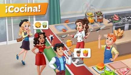 Captura 1 de Cooking Diary®: Juego de Cocina para windows