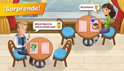 Screenshot 5 de Cooking Diary®: Juego de Cocina para windows