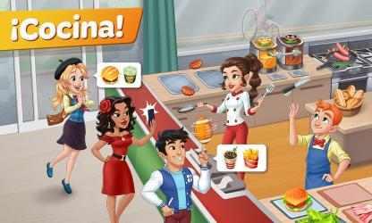 Screenshot 9 de Cooking Diary®: Juego de Cocina para windows