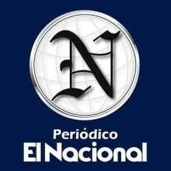 Captura de Pantalla 1 de Periódico El Nacional para android