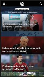 Imágen 3 de Periódico El Nacional para android