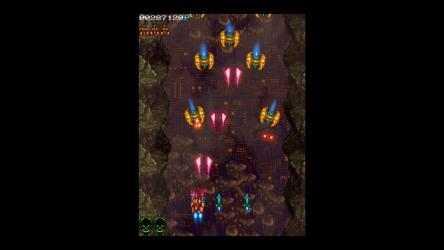 Captura de Pantalla 6 de Crisis Wing para windows