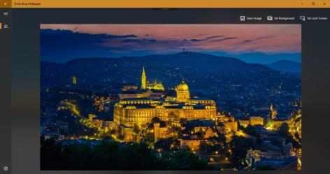 Captura de Pantalla 5 de Daily Desktop Wallpaper para windows