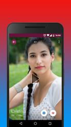 Captura 3 de Chile Social - Chatear, Citas y Ligar con Chilenas para android