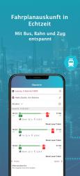 Captura 4 de MOOVME - Fahrplan & Tickets für Mitteldeutschland para android