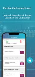 Screenshot 5 de MOOVME - Fahrplan & Tickets für Mitteldeutschland para android