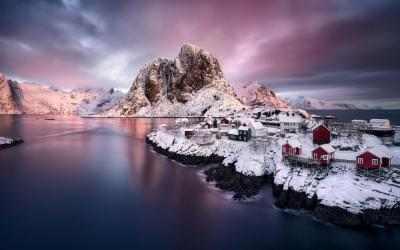 Captura de Pantalla 2 de Beautiful Norway para windows