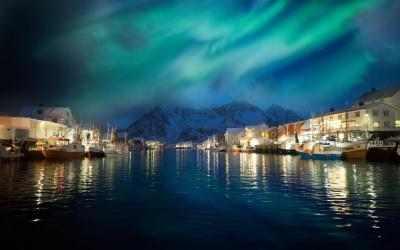 Captura de Pantalla 3 de Beautiful Norway para windows