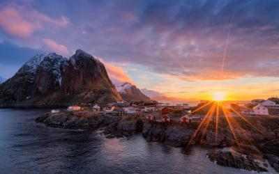 Imágen 1 de Beautiful Norway para windows