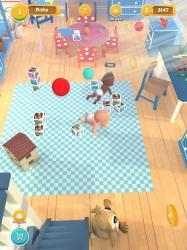 Captura 10 de Mi habitación de bebé (bebé virtual) para android