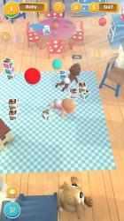 Imágen 2 de Mi habitación de bebé (bebé virtual) para android