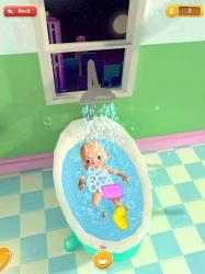 Screenshot 11 de Mi habitación de bebé (bebé virtual) para android