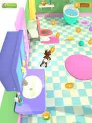 Captura 14 de Mi habitación de bebé (bebé virtual) para android