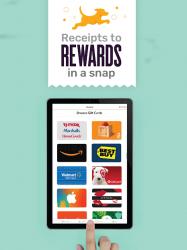 Captura de Pantalla 8 de Fetch Rewards: Grocery Savings & Gift Cards para android