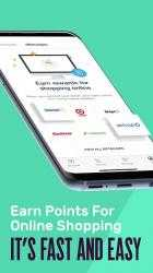 Screenshot 4 de Fetch Rewards: Grocery Savings & Gift Cards para android
