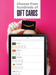 Captura de Pantalla 12 de Fetch Rewards: Grocery Savings & Gift Cards para android