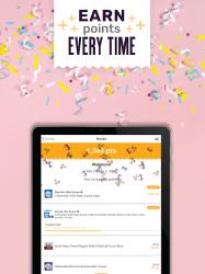 Screenshot 11 de Fetch Rewards: Grocery Savings & Gift Cards para android