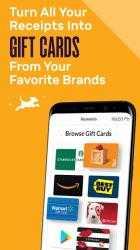 Screenshot 2 de Fetch Rewards: Grocery Savings & Gift Cards para android