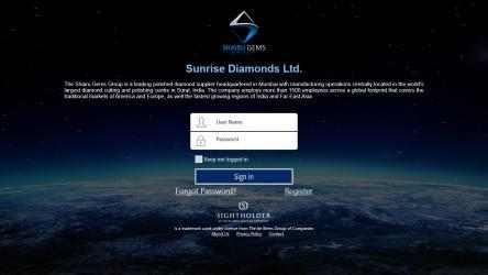 Imágen 1 de Sunrise Diamonds for Windows Store para windows