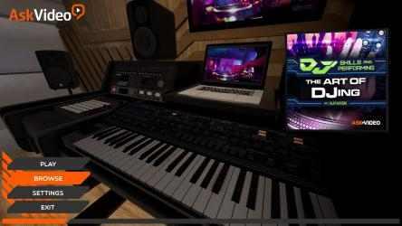 Screenshot 1 de The Art of DJing Course para windows
