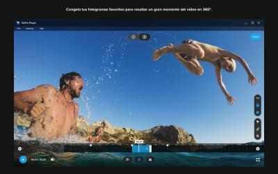 Imágen 4 de GoPro Player para windows