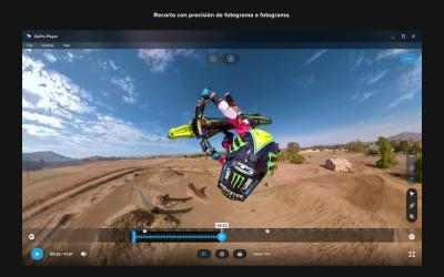 Captura de Pantalla 5 de GoPro Player para windows