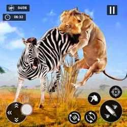 Imágen 1 de Juegos De Leones Gratis, Juegos Nuevos 2021 Gratis para android