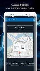 Imágen 7 de Localizador de Satelite Calculadora de área Plato para android