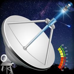 Imágen 1 de Localizador de Satelite Calculadora de área Plato para android