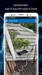 Captura de Pantalla 8 de Localizador de Satelite Calculadora de área Plato para android