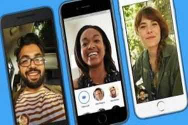 Screenshot 10 de Messenger Plus 2021 para android