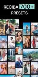 Captura 3 de Presets para Lightroom - Presets PRO y Trendy LR para android