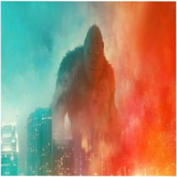 Captura de Pantalla 1 de Godzilla vs Kong New 2021 para android