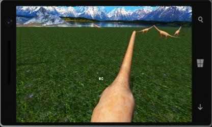 Captura 7 de Dino Simulador Pro (con Realidad Virtual) para windows