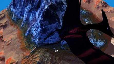Captura 2 de Dino Simulador Pro (con Realidad Virtual) para windows
