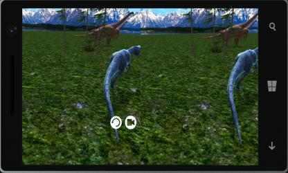 Imágen 4 de Dino Simulador Pro (con Realidad Virtual) para windows