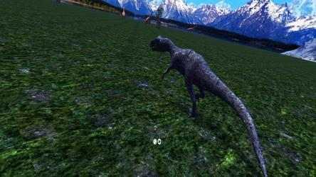 Screenshot 1 de Dino Simulador Pro (con Realidad Virtual) para windows